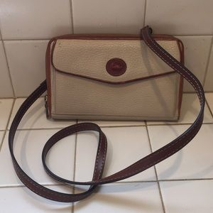Dooney & Bourke big wallet or mini shoulder bag